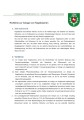 Richtlinie zur Anlage von Hegebüschen