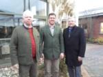 Maßnahmen für Artenvielfalt – Schomaker führt Biotop-Fonds der Jägerschaften weitere zwei Jahre