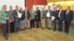 Jägerschaften im Emsland und Grafschaft Bentheim sowie der Biotop-Fonds treten dem Natur-Netz Niedersachsen e.V. bei